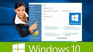 Cómo reparar todos los errores de Windows 10 con FixWin 10