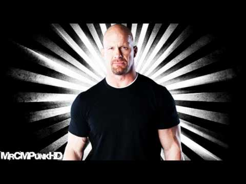 Wwe - Steve Austin - I Wont Do What You Tell Me