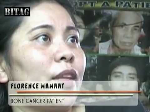 OFW Diagnosed With Bone Cancer in the Philippines Got Cured by King's Herbal, Now For Sale