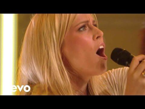 Natasha Bedingfield - Unwritten (Live)