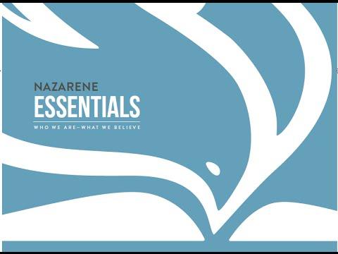 Nazarene Essentials - Eugénio Duarte