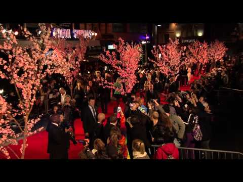Saving Mr. Banks - World Premiere - Official Disney | HD