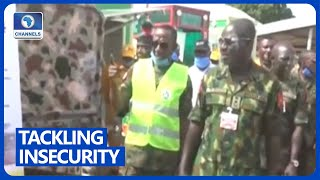 Insecurity: Nigerian Army To Be Self Sufficient On Ammunition - Buratai