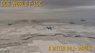 "[DCS World] A Bitter Pill- PART 6- ""Radar Killah"""
