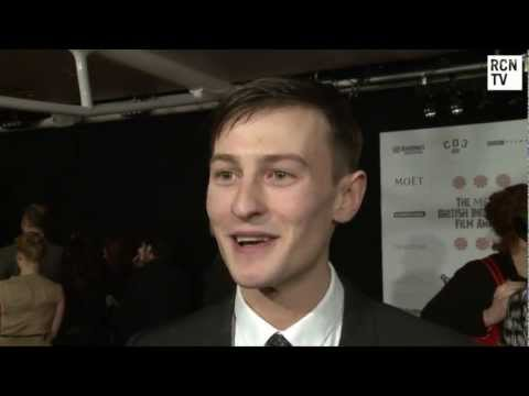 Elliott Tittensor Interview