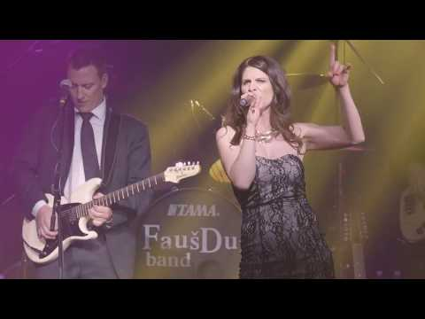 FauDur - Friends Will Be Friends - 9.6.2016 Me.ica  Queen Live Cover