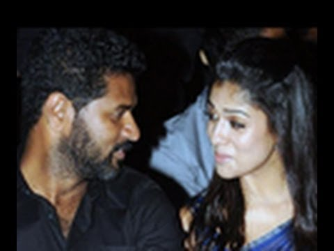 Nayan not worried about the rumours