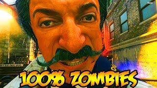 Прохождение игры 100 зомби все уровни