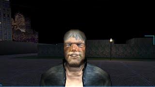 Ross's Game Dungeon: Deus Ex