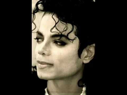 Michael Jackson - On The Line
