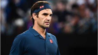 Roger Federer: Tennis legend labelled 'dinosaur' at Australian Open