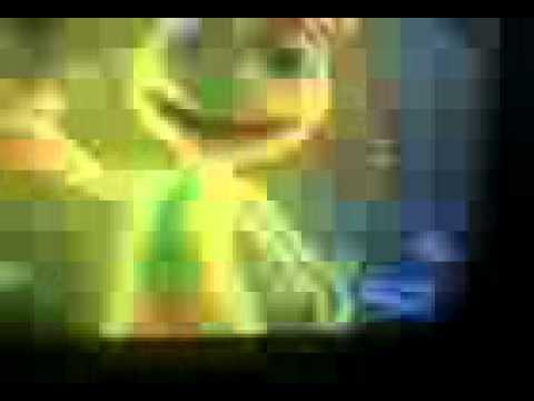 Video de una comiquita de Cartoon Network.3gp