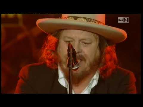 ☛ Zucchero Fornaciari in Concerto (completo) dal Teatro di Reggio Emilia 20-12-2011