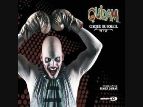 Cirque Du Soleil - Atmadja