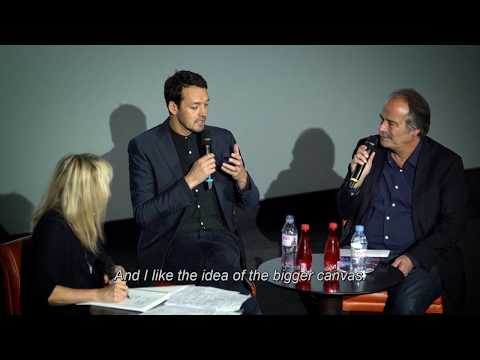 Ghost In The Shell Q&A With Director Rupert Sanders