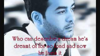 Haytham Shaker   Ayami Ma3ak ♥Arabic Romantic song ♥English Subtitles♥   YouTube