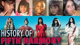 Download Lagu Fifth Harmony: Their Complete Journey Gratis STAFABAND