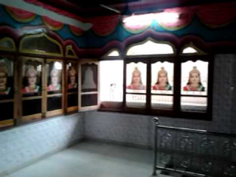 chehar maa temple (Gujarat, India)