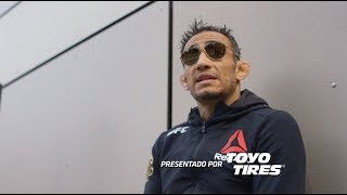 UFC 238 Embedded: Vlog Series - Episodio 2