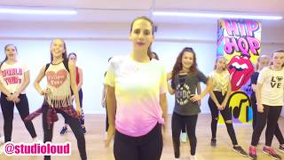 Download Lagu Demi Lovato - Sorry Not Sorry - Choreography by Shaked David Gratis STAFABAND