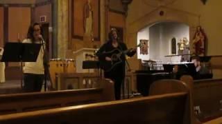 God Rest Ye Merry, Gentlemen - Liz Fulmer - Rock The Church at Resurrection Catholic School