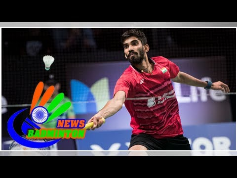 Commonwealth Games 2018: Kidambi Srikanth Leads India To Badminton Team Event Semi-finals