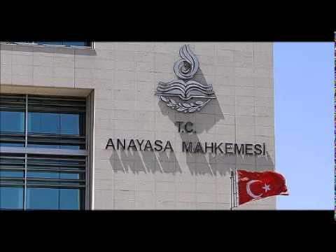 Constitutional Court rejects demand for abolishment of controversial criminal courts of peace