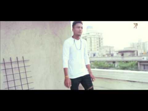 Baby Teri Chal     Backy rapper    Official Hindi video Song 2017    thumbnail