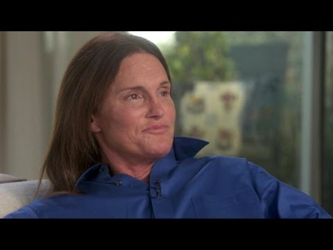 Bruce Jenner Interview With Diane Sawyer