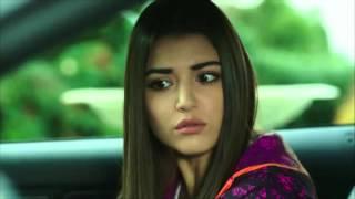 Güneşin Kızları 24.Bölüm Ali-Selin   Sus! Bak şarkı söylerim ha.