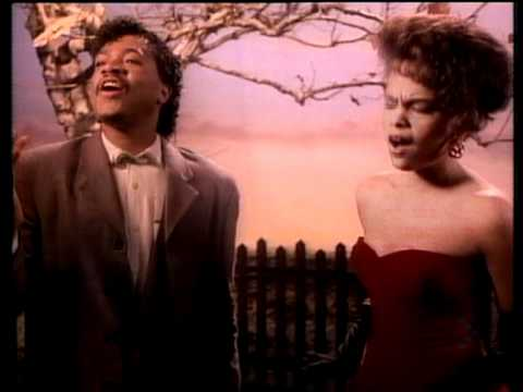 Atlantic Starr - Always (official music video)
