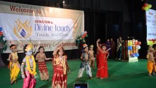 Harshika-Chandamma Rave