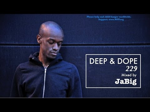 Deep House Chill Mix by JaBig (Soulful Smooth Lounge Music 2014 Playlist & Beats)