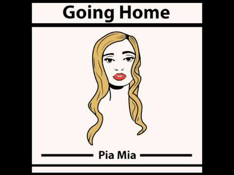 Pia Mia - Hold On Were Going Home (Drake Cover)