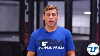 Urijah Faber's Ultimate Fitness Grand Opening