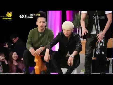 [vietsub] Go Show - BIGBANG part 1/6
