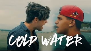 Download Lagu Major Lazer - Cold Water feat. Justin Bieber & MØ (Tyler & Ryan Cover) Gratis STAFABAND