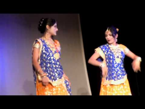 O PALANHARE DANCE