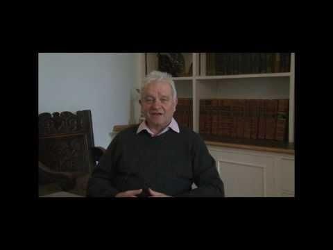 Sir Paul Nurse on 'Climate Change: Evidence & Causes'