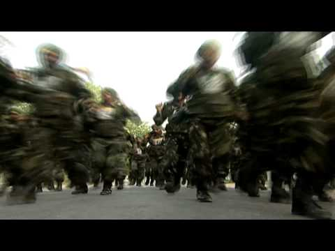 Indian Army Song Written And Created By Op Rathore video