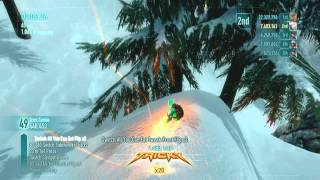 SSX 2012 - Trick It_ Zombies With Jetpacks 38 Million