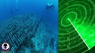 "CONFIDENTIAL Ocean ""Anomaly"" Discovered Off NC Coast"