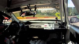 Mato Homola-ETCC Spa Francorchamps Quali Lap Onboard /BMW 320TC WTCC/