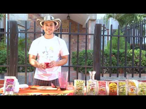 Natural blackberry pulp- Naturalna pulpa owocowa z jeżyny- Pulpa natural de moras