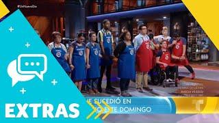 Masterchef Latino 2: Un domingo a puro sabor y emociones   Un Nuevo Día   Telemundo
