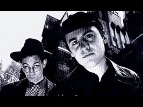 Television Personalities  All My Dreams Are Dead (Live in Japan 1994)