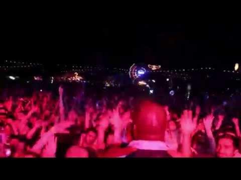 De La Soul - live at The Meredith Music Festival 2014