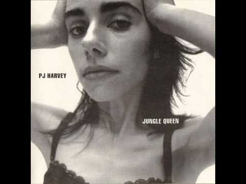 PJ Harvey - Me-Jane