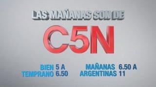 El detrás de escena de Mañanas argentinas, el programa que lidera las mañanas