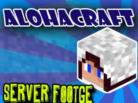 [1.5] Aloha Craft [Minecraft Cracked Factions PVP Server] [24/7]